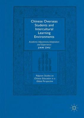 Chinese Overseas Students and Intercultural Learning Environ (BOK)
