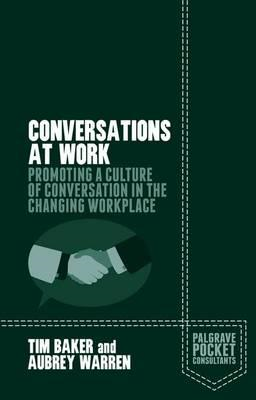 Conversations at Work (BOK)
