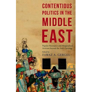 Contentious Politics in the Middle East (BOK)