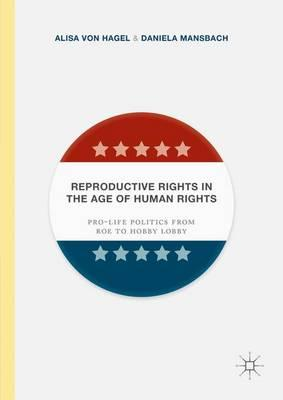 Reproductive Rights in the Age of Human Rights (BOK)