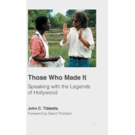 Those Who Made it (BOK)