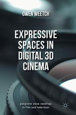 Expressive Spaces in Digital 3D Cinema (BOK)