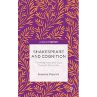 Shakespeare and Cognition (BOK)