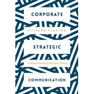 Strategic Corporate Communication (BOK)