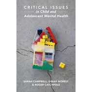 Critical Issues in Child and Adolescent Mental Health (BOK)
