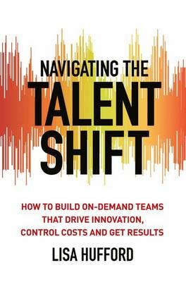 Navigating the Talent Shift (BOK)