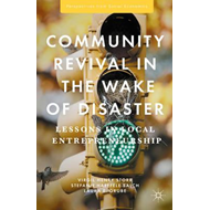 Community Revival in the Wake of Disaster (BOK)