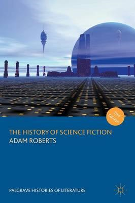 History of Science Fiction (BOK)