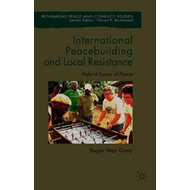 International Peacebuilding and Local Resistance (BOK)