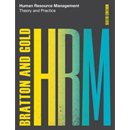 Human Resource Management, 6th edition (BOK)
