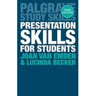 Presentation Skills for Students (BOK)