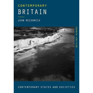 Contemporary Britain (BOK)