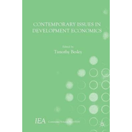 Contemporary Issues in Development Economics (BOK)