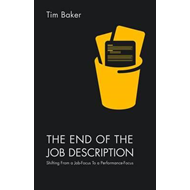 End of the Job Description (BOK)