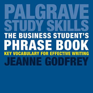 Business Student's Phrase Book (BOK)