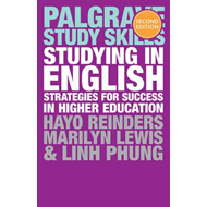 Studying in English (BOK)