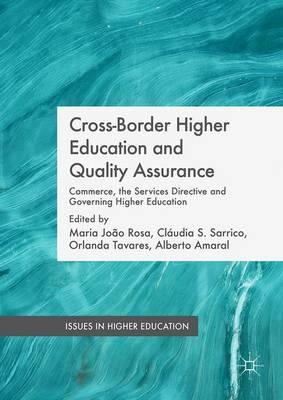 Cross-Border Higher Education and Quality Assurance (BOK)