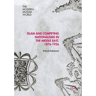 Islam and Competing Nationalisms in the Middle East, 1876-19 (BOK)