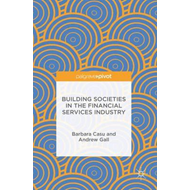 Building Societies in the Financial Services Industry (BOK)