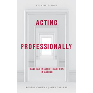 Acting Professionally (BOK)