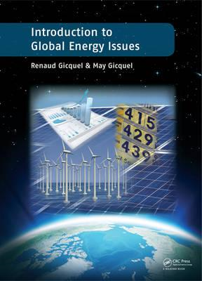 Introduction to Global Energy Issues (BOK)
