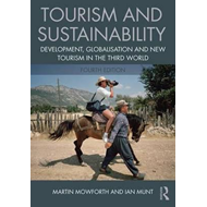 Tourism and Sustainability (BOK)
