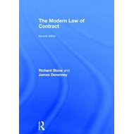 Modern Law of Contract (BOK)