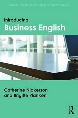 Introducing Business English (BOK)