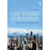 Cost Studies of Buildings (BOK)