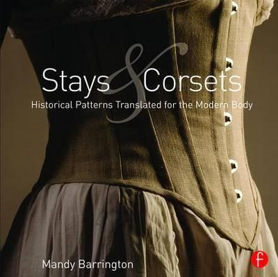 Stays and Corsets (BOK)