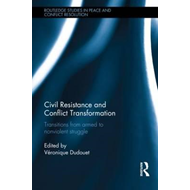 Civil Resistance and Conflict Transformation (BOK)