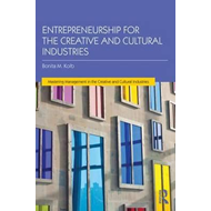 Entrepreneurship for the Creative and Cultural Industries (BOK)