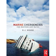 Marine Emergencies (BOK)