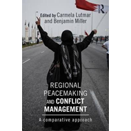 Regional Peacemaking and Conflict Management (BOK)