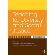 Teaching for Diversity and Social Justice (BOK)