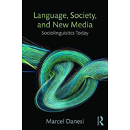 Language, Society, and New Media (BOK)