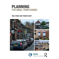 Planning for Small Town Change (BOK)