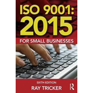 ISO 9001:2015 for Small Businesses (BOK)