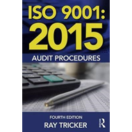 ISO 9001:2015 Audit Procedures (BOK)