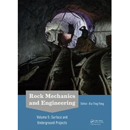 Rock Mechanics and Engineering Volume 5 (BOK)