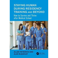 Staying Human During the Foundation Programme and Beyond (BOK)