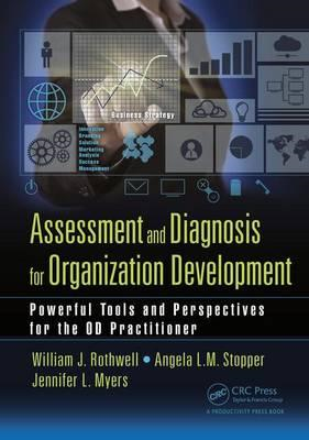 Assessment and Diagnosis for Organization Development (BOK)