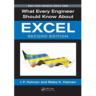 What Every Engineer Should Know About Excel, Second Edition (BOK)