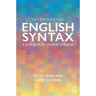 Introducing English Syntax (BOK)