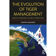 Evolution of Tiger Management (BOK)