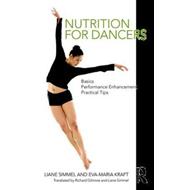 Nutrition for Dancers (BOK)