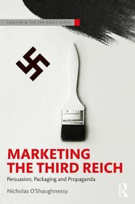Marketing the Third Reich (BOK)