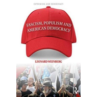Fascism, Populism and American Democracy (BOK)