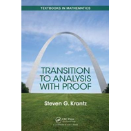 Transition to Analysis with Proof (BOK)
