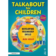 Talkabout for Children 3 (second edition) (BOK)